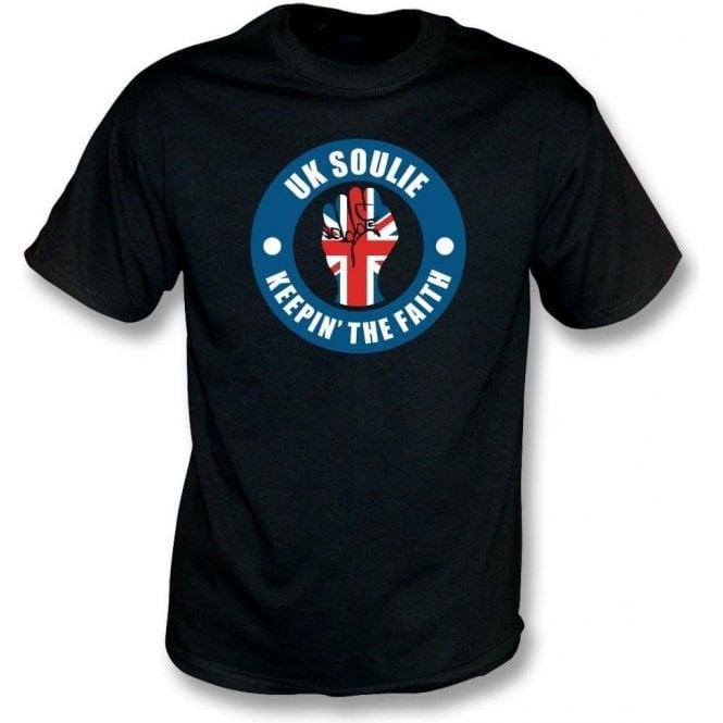 UK Soulie T-Shirt