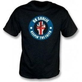 UK Soulie T-Shirt
