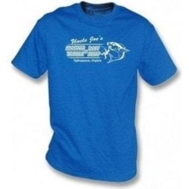 Uncle Joe's Master Bait and Tackle Shop T-shirt