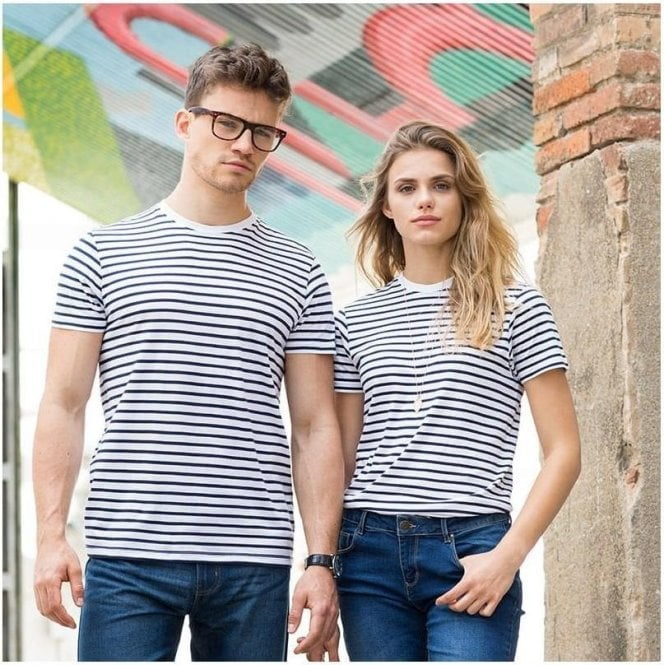 Unisex Striped T-Shirt