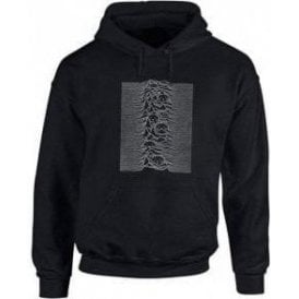 Unknown Pleasures Cat Hooded Sweatshirt
