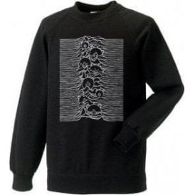 Unknown Pleasures Pigs Sweatshirt