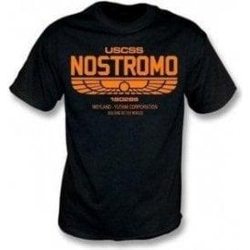USCSS Nostromo (Inspired by Alien) T-Shirt