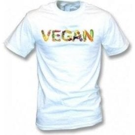 Vegan Foods Kids T-Shirt