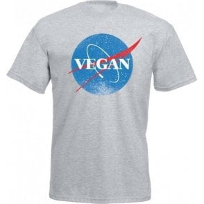 Vegan NASA Kids T-Shirt