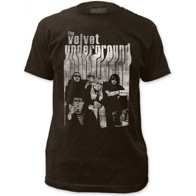 Velvet Underground - Band With Nico T-Shirt