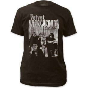 Velvet Underground - Band With Nico T-Shirt