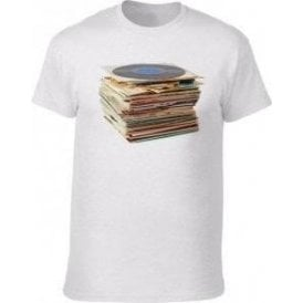 Vinyl Records T-Shirt