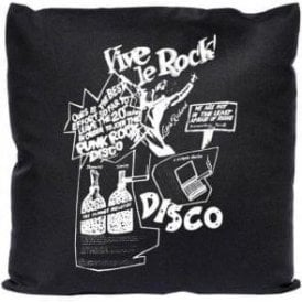 Vive Le Rock Cushion