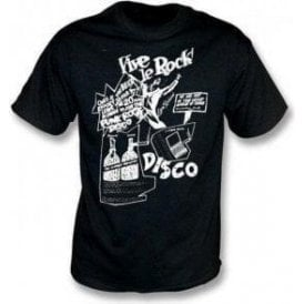 Vive Le Rock T-Shirt