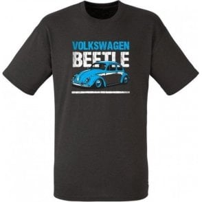 Volkswagen Beetle Kids T-Shirt