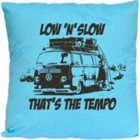 VW Camper Low 'N' Slow Cushion