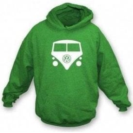 VW Front Hoodie