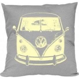 VW Split Screen Campervan Cushion