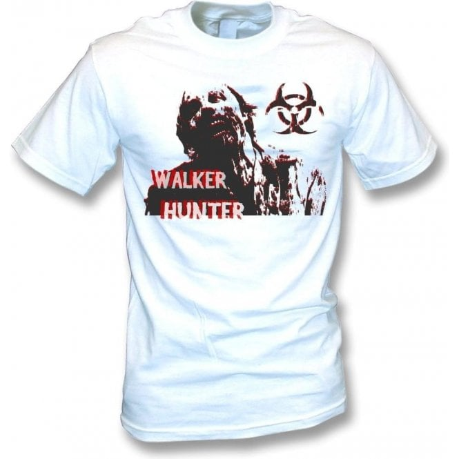Walker Hunter (Inspired by The Walking Dead) T-Shirt