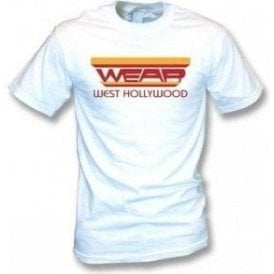 Wear, West Hollywood T-shirt (As Worn By Freddie Mercury of Queen)