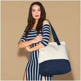 Westcove Canvas Tote Bag