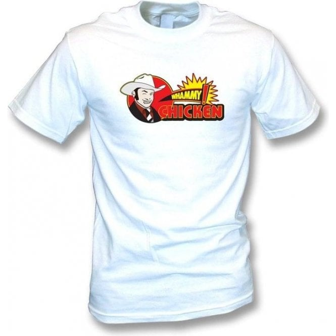 Whammy Chicken (Anchorman 2) T-Shirt