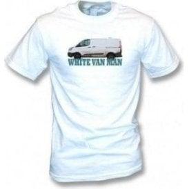 White Van Man T-Shirt