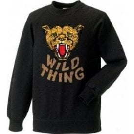 Wild Thing (As Worn By Steve Marriott, The Small Faces) Sweatshirt