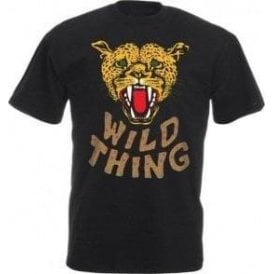 Wild Thing (As Worn By Steve Marriott, The Small Faces) T-Shirt