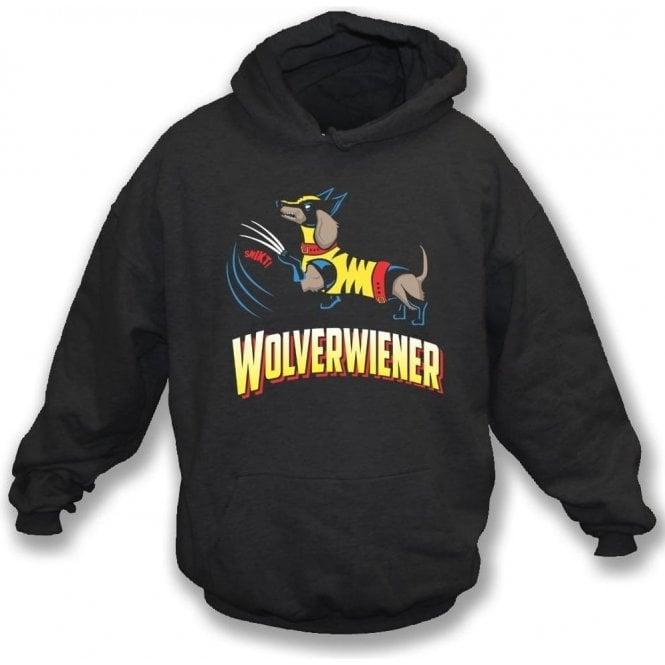 Wolverwiener Hooded Sweatshirt