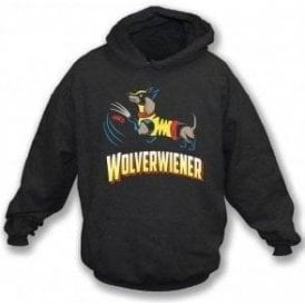 Wolverwiener Hooded Sweatshirt