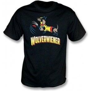 Wolverwiener Kids T-Shirt