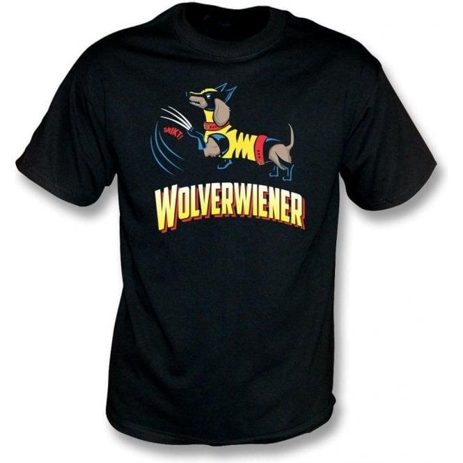 Wolverwiener T-Shirt