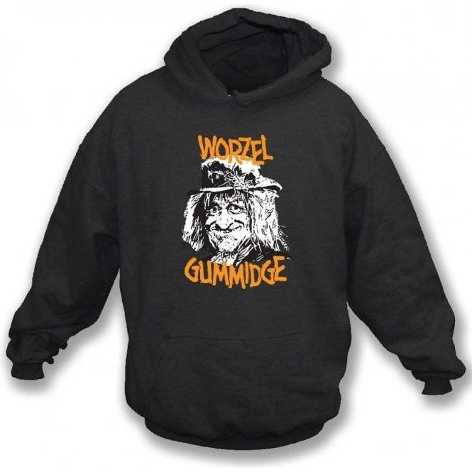 Worzel Gummidge Hooded Sweatshirt