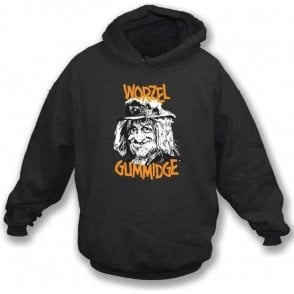 Worzel Gummidge Hooded Sweatshirt