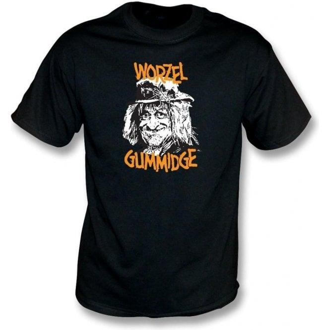 Worzel Gummidge T-Shirt
