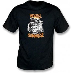 Worzel Gummidge T-Shirt