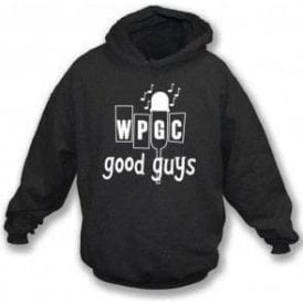 WPGC As Worn By John Lennon Hooded Sweatshirt