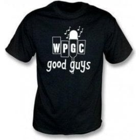 WPGC As Worn By John Lennon T-shirt