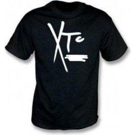 XTC - Logo T-shirt