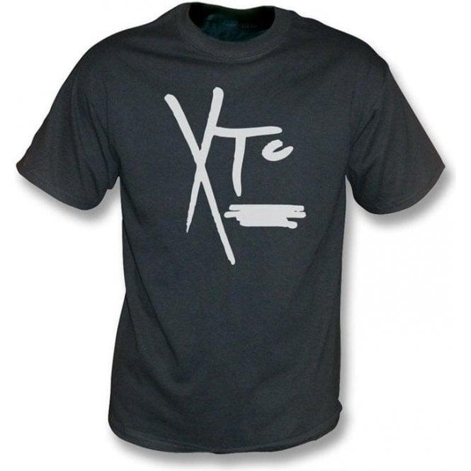 XTC - vintage wash t-shirt