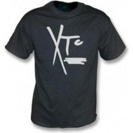 XTC - vintage wash t-shirt
