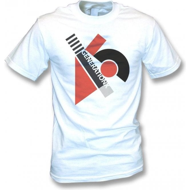Your Generation (Generation X) T-Shirt