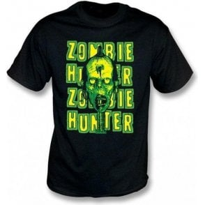 Zombie Hunter Children's T-shirt